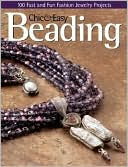 download Elements of Style : Knit & Crochet Jewelry with Wire, Fiber, Felt & Beads book