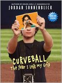 Curveball by Jordan Sonnenblick: NOOK Book Cover