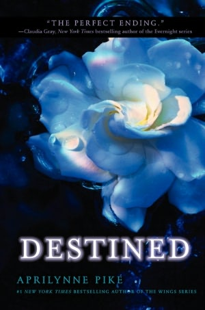 Destined (Laurel Series #4)