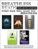 Breathless Reads Sampler by Beth Revis: NOOK Book Cover