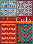 download 24-Hour Quilts book