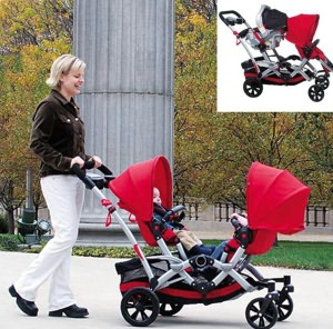 Best Double Stroller For Infant And Toddler Advice