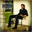 Tuskegee by Lionel Richie: CD Cover