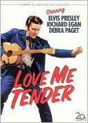 Love Me Tender with Richard Egan