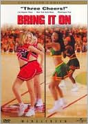 Bring It On with Kirsten Dunst