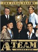 The A-Team - Season Five - Final Season with George Peppard