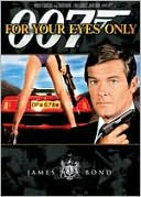 For Your Eyes Only with Roger Moore