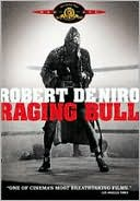 Raging Bull with Robert De Niro