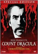 Count Dracula with Christopher Lee