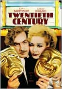 Twentieth Century with John Barrymore