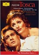 Tosca (The Metropolitan Opera) with Franco Zeffirelli