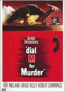 Dial M for Murder with Ray Milland