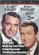 Cary Grant / James Stewart