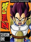 Dragon Ball Z: Season 1 - Vegeta Saga / (Sub Unct)