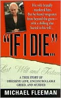 If I Die... by Michael Fleeman: Book Cover