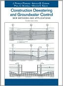 download Construction Dewatering and Groundwater Control : New Methods and Applications book