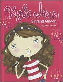 Singing Queen by Marci Peschke: Book Cover