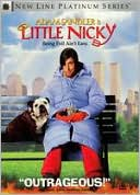 Little Nicky with Adam Sandler