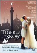 The Tiger and the Snow with Roberto Benigni