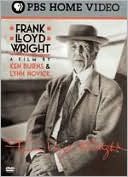 Frank Lloyd Wright with Philip Bosco