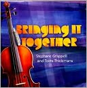 Bringing It Together by Toots Thielemans: CD Cover