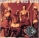 Diary of a Mad Band by Jodeci: CD Cover