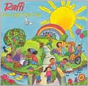 One Light, One Sun by Raffi: CD Cover