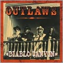 Diablo Canyon by The Outlaws: CD Cover