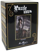 1,000 Pc Puzzle - Privateer - Nene Thomas by Andrews &amp; Blaine: Product Image