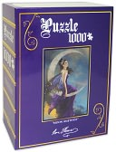 1,000 Pc Puzzle - Moon Amethyst - Nene Thomas by Andrews &amp; Blaine: Product Image