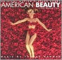 American Beauty [Original Score] by Thomas Newman: CD Cover