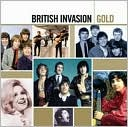 Gold: British Invasion: CD Cover
