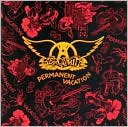 Permanent Vacation by Aerosmith: CD Cover