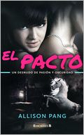 El Pacto by Allison Pang: Book Cover