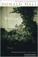 Without by Donald Hall: Book Cover