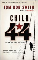Child 44 by Tom Rob Smith: NOOK Book Cover