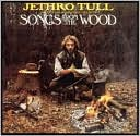 Songs from the Wood [Bonus Tracks] by Jethro Tull: CD Cover