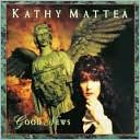 Good News by Kathy Mattea: Cassette Cover