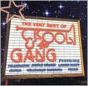 The Very Best Of Kool & The Gang by Kool & the Gang: CD Cover