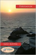 Persuasion - (Formatted &amp; Optimized for Nook) by Jane Austen: NOOK Book Cover