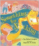 Something for Nothing by Ann Redisch Stampler: Book Cover