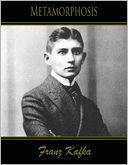 Metamorphosis by Franz Kafka: NOOK Book Cover