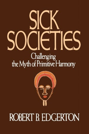Free books to read online or download Sick Societies