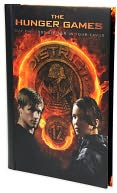 "The Hunger Games Movie Journal ""Katniss Peeta District 12"" by National Entertainment Collectibles: Product Image"