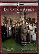 Masterpiece Classic: Downton Abbey Season 2 with Hugh Bonneville
