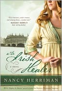 The Irish Healer by Nancy Herriman: Book Cover