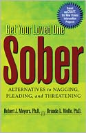 Get Your Loved One Sober by Robert J Meyers: Book Cover