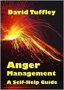 Anger Management by David Tuffley: NOOK Book Cover