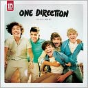 Up All Night by One Direction: CD Cover