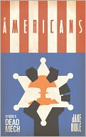 The Americans (Apex Trilogy, Book Two) by Jake Bible: NOOK Book Cover